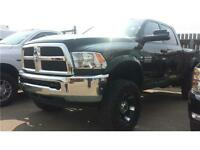 2013 Ram 2500 LIFTED,MASSIVE TIRES.. READY FOR YOU !! LOW KMM