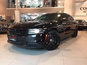 2016 Dodge Charger V8 5.7L HEMI AWD-BLACKED OUT**