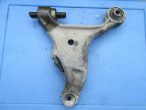 Table avant gauche Volvo S60-V70 Lower control arm Left
