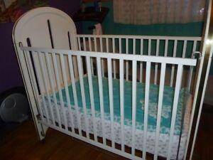 Mobilier de bébé
