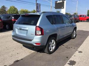 2014 Jeep Compass ***Extended Warranty, Htd Seats,24K Only*** London Ontario image 6
