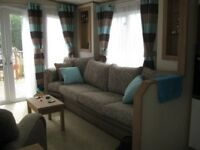 Luxury Holiday Home, Middlemuir Heights Caravan Park, South Ayrshire