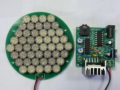 ultrasonic directive(parametric) speaker kit(assembled)10mmx48pcs
