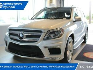 2013 Mercedes-Benz GL-Class PRICE COMES WITH A $250 GAS CARD- 4M