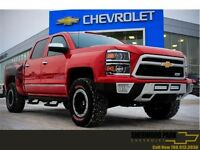 2014 Supercharged Chevrolet Reaper