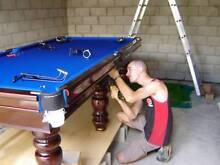 billiardtablerepairsbrisbane.com.au Cornubia Logan Area Preview