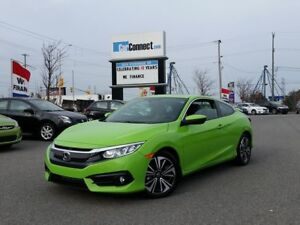 2016 Honda Civic EX-T! ONLY $19 DOWN $82/WKLY!!