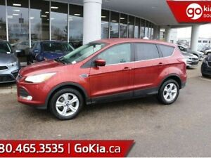 2014 Ford Escape SE; BACKUP CAMERA, BLUETOOTH, CRUISE CONTROL AN