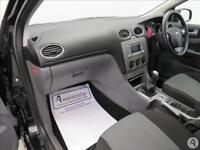 Ford Focus 1.6 TDCi Zetec S 5dr Nav