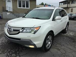 2009 Acura MDX - 7 PASSENGER - ALL WHEEL DRIVE! FULLY LOADED