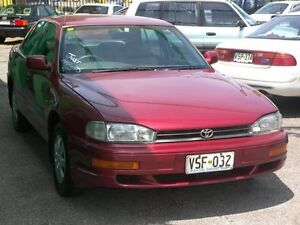 1995 Toyota Camry XV10 CSX 4 Speed Automatic Nailsworth Prospect Area Preview