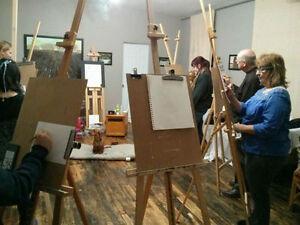 ART SUPPLIES WATERLOO KITCHENER Kitchener / Waterloo Kitchener Area image 7