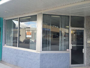1700sq ft Office Downtown Prince Rupert