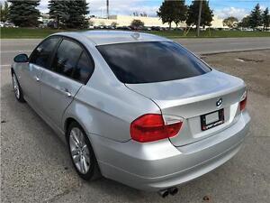 2006 BMW 325i! Adaptive Bi-xenon Lights! New Brakes! Staggered! London Ontario image 2