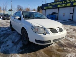 2007 Pontiac G5 SE-AUTO-SUNROOF-GOOD