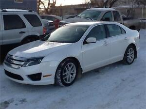 2011 Ford Fusion SEL SOLD!!!