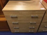 Chest of Drawers TCL IL 53322