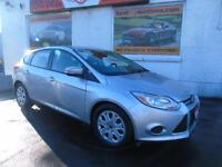 2014 FORD FUCUS AUTOMATIC,AIR,POWER GROUP SYNC