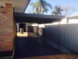 Carport / Car Port - FREE (Single Vehicle) - AVAILABLE NOW Melville Melville Area Preview