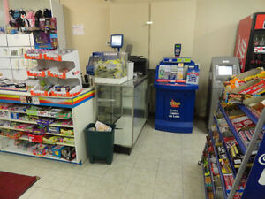 Commercial Business Restaurant Conevience Variety Retail Sale Regina Regina Area image 3