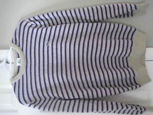 Lacoste woolen sweater Windsor Region Ontario image 1