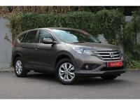 Honda CR-V 2.2 i-DTEC SE-T DIESEL MANUAL 2013/13