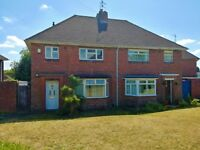 3 bedroom house in A Stunning 3 Bedroom Semi-Detached House to Rent on Suffolk Road in Dudley, DY2 0