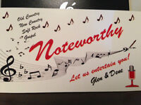 Country Duet - Noteworthy