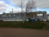 2003 Mini Home Priced to Sell