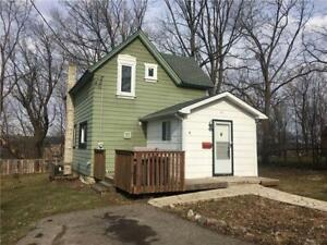 CHEAPER THAN RENT! GREAT SECLUDED LOT!