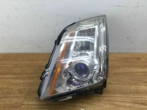 2008 to 2012 caddy cts HID headlamp assembly