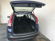 2013 Honda CR-V RM VTi Blue 6 Speed Manual Wagon Mount Gambier Grant Area Preview