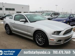 2014 Ford Mustang V6/PREMIUM/AUTO/HEATEDSEATS/ALLOYS