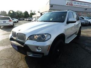 2007 BMW X5  SPORTS 7 PASSANGER ,PANORAMIC ROOF BACK UP SENSORS