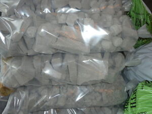 Agrégat de ciment