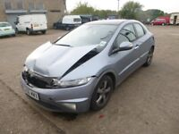 HONDA CIVIC - EA56MWX - DIRECT FROM INS CO