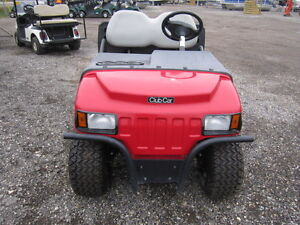 2012 CLUB CAR XRT800 COMPACT UTILITY VEHICLE *FINANCING AVAIL Kitchener / Waterloo Kitchener Area image 3