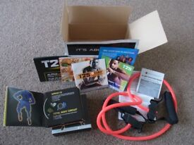 Shaun T's FOCUS T25 Home Fitness DVD Workout Programme