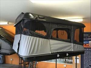 Wanted - James Baroud Rooftop Tent Monbulk Yarra Ranges Preview