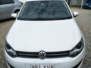 2013 VW POLO 1.6 Turbo Diesel Auto Hatch - Only 113kms Nundah Brisbane North East Preview
