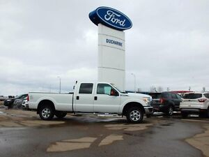 2015 Ford F-350 XLT 4x4, Remote Start, Boards