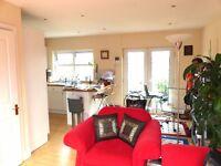 3 bedrooms maisonette, Somerset Avenue