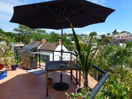 4 Level Leafy Home in Glebe Glebe Inner Sydney Preview