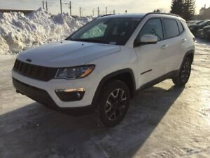 2019 Jeep Compass SPORT 4X4 UPLAND EDITION              2.4L MUL