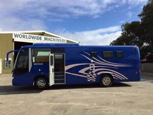 Brand New Motorhome Kenwick Gosnells Area Preview