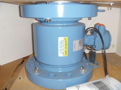 "6"" Rosemount 8707 LNA 060C7W1G1D1Q4NAF0313 600# Magnetic Flow Meter 2012NEW 066A"