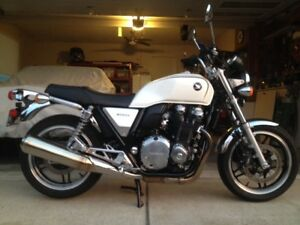REDUCED 2013 Honda CB1100A 1050 KM