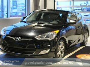 2012 Hyundai Veloster TECH GROUP-NAVIGATION