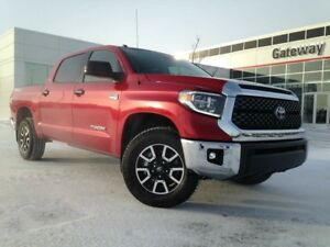 2018 Toyota Tundra TRD Offroad 4x4 CrewMax 145.7 in. WB