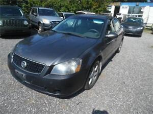 2005 Nissan Altima , Ice Cold AiR  Auto Loaded , Clearance $1495